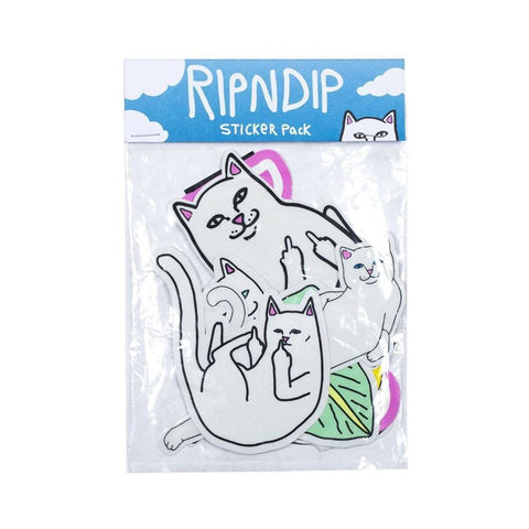 Ripndip Sticker Pack
