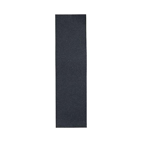 "Grizzly Plain Black Griptape 9"" x 33"" - 50-50 Skate Shop"