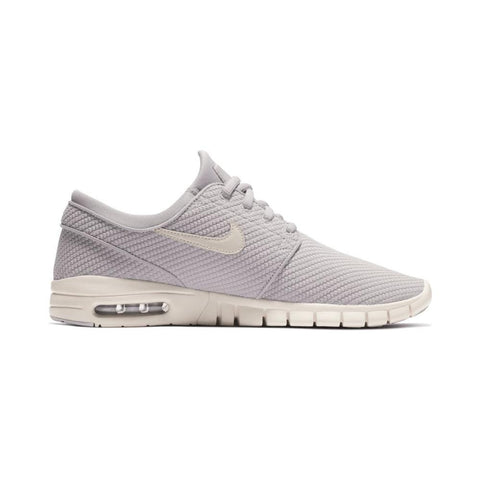 Nike SB Stefan Janoski Max Atmosphere Grey Light Cream-50-50 Skate Shop