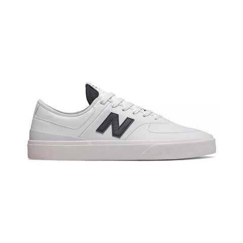 New Balance Numeric 379 White White Navy-50-50 Skate Shop