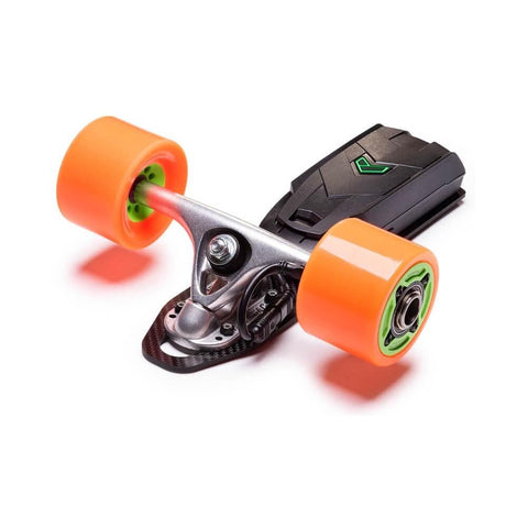 Unlimited x Loaded Electric Skateboard Solo Kit-50-50 Skate Shop
