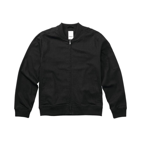 Emerica Bombs Away Jacket Black - 50-50 Skate Shop