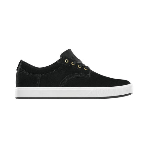 Emerica Spanky G6 Black White - 50-50 Skate Shop
