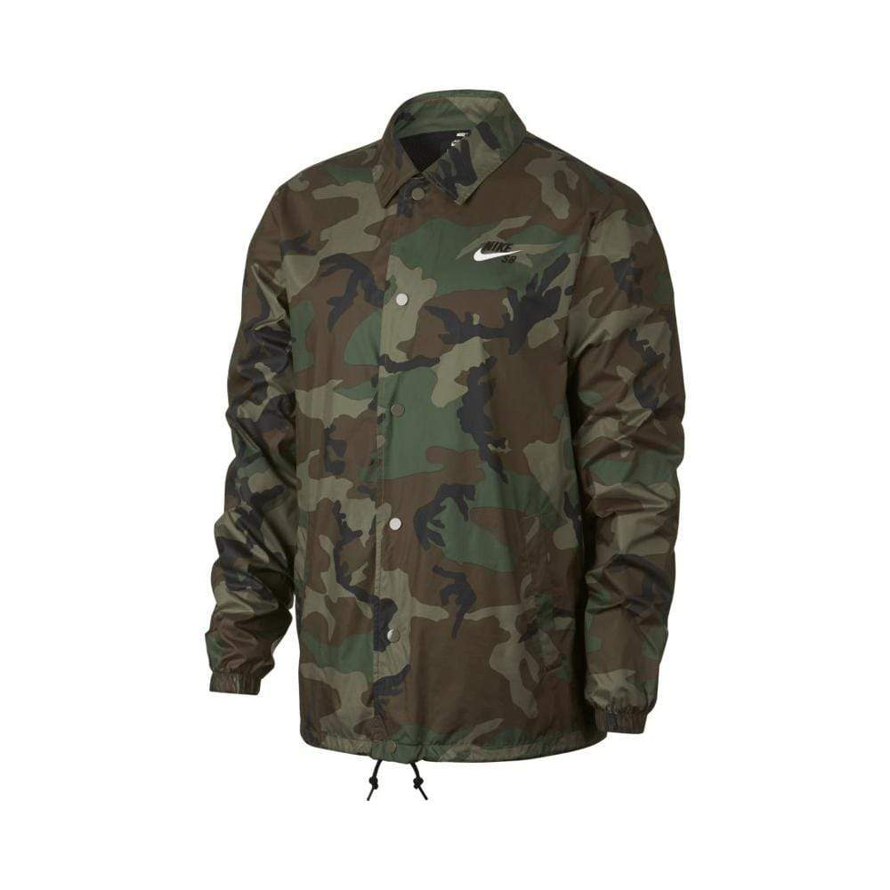 Nike SB Shield Camo Jacket