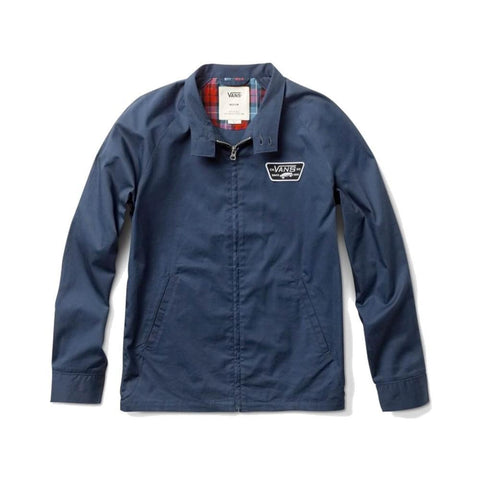 Vans Refinery 66 Jacket Dress Blues_VN-058ILKZDRBL