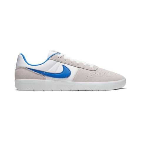Nike SB Team Classic Vast Grey Pacific Blue Vast Grey White-50-50 Skate Shop