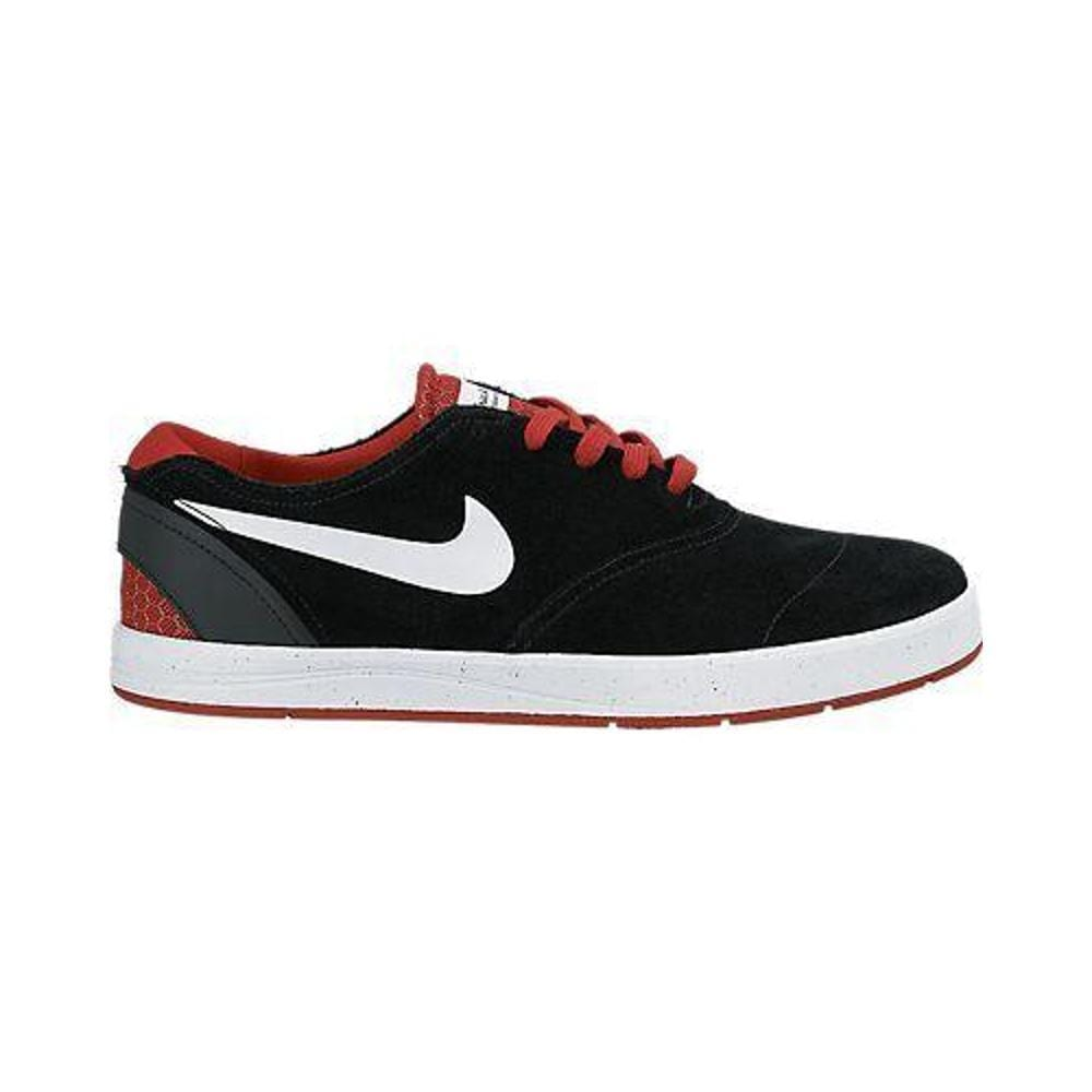 NIKE ERIC KOSTON 2 BLACK/SUMMIT WHITE-GYM RED
