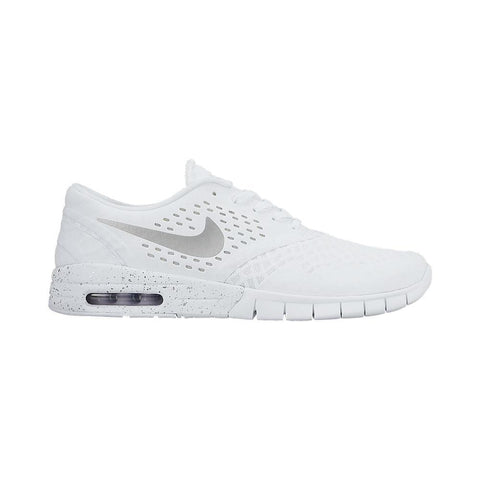 NIKE ERIC KOSTON 2 MAX WHITE SILVER BLACK