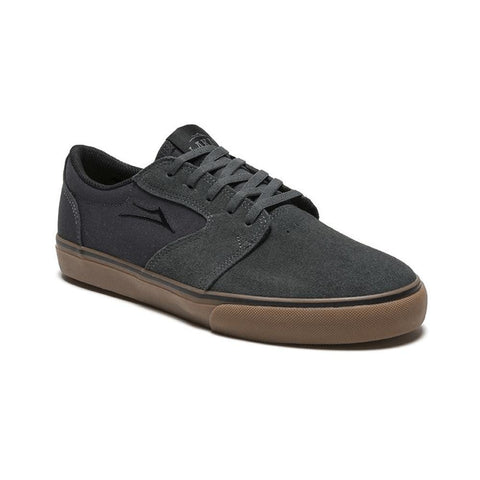 Lakai Fura Grey Gum - 50-50 Skate Shop