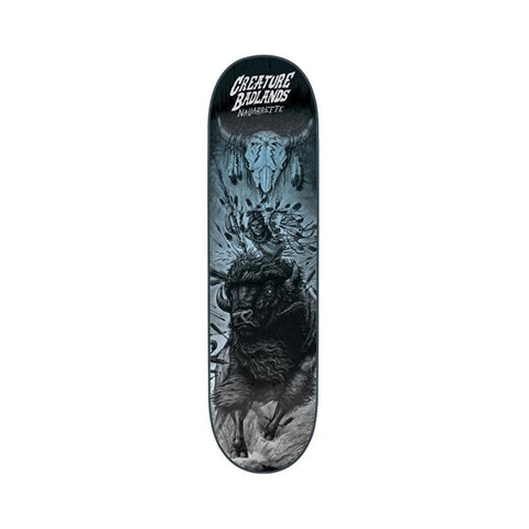 "Creature Deck Navarrette Back To The Badlands Pro 8.8"" x 32.57"""