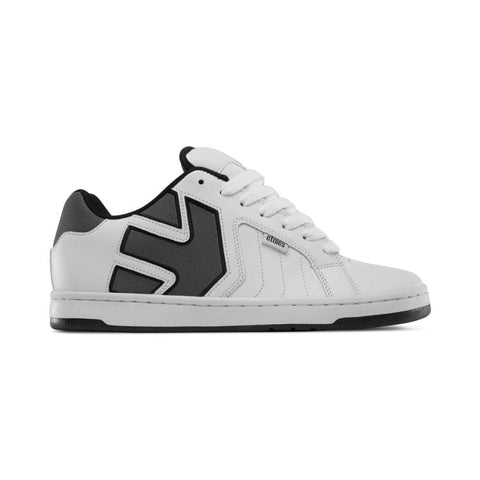 Etnies Fader 2 White/Grey/Black