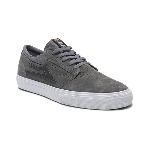 Lakai Griffin Smu Grey Suede - 50-50 Skate Shop