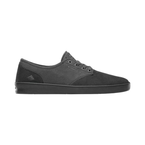 Emerica The Romero Laced Charcoal-50-50 Skate Shop