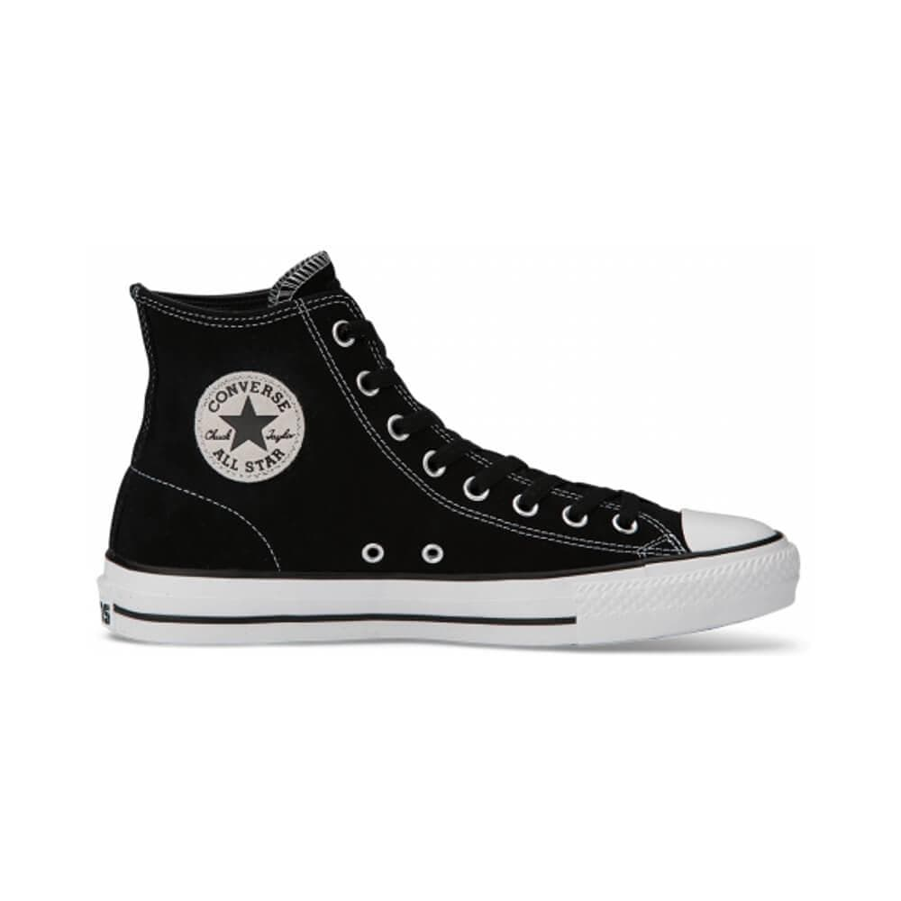 Chuck Taylor All Star Leather High Top from Converse on 21 Buttons