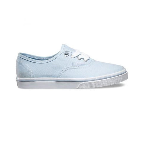 Vans Kids Authentic Lo Pro Skyway True White True White - 50-50 Skate Shop