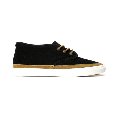 Gravis Quarters Wool Mens Black-50-50 Skate Shop