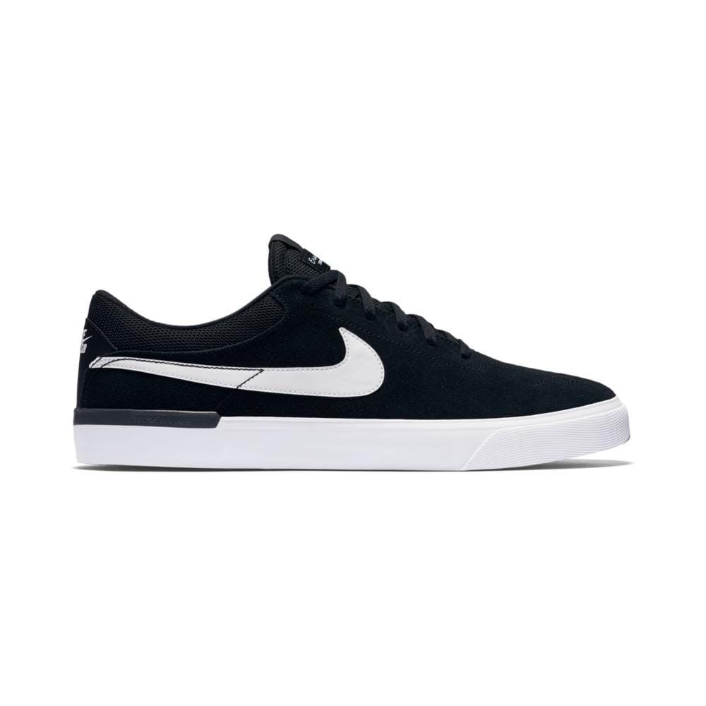 NIKE SB KOSTON HYPERVULC BLACK/WHITE-DARK GREY-50-50 Skate Shop