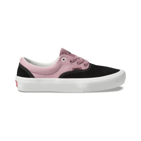 Vans Era Pro (Lizzie Armanto) Black Nostalgia Rose-50-50 Skate Shop