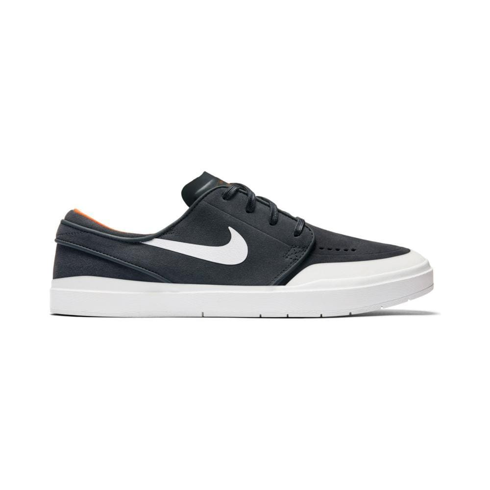 NIKE SB STEFAN JANOSKI HYPERFEEL XT ANTHRACITE/WHITE-SUMMIT WHITE - 50-50 Skate Shop