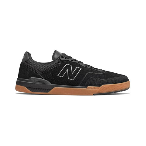 New Balance Numeric 913 Black Gum-50-50 Skate Shop