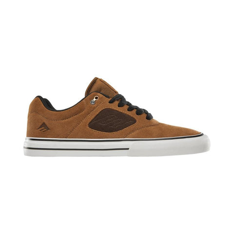 Emerica Reynolds G6 Tan Brown - 50-50 Skate Shop