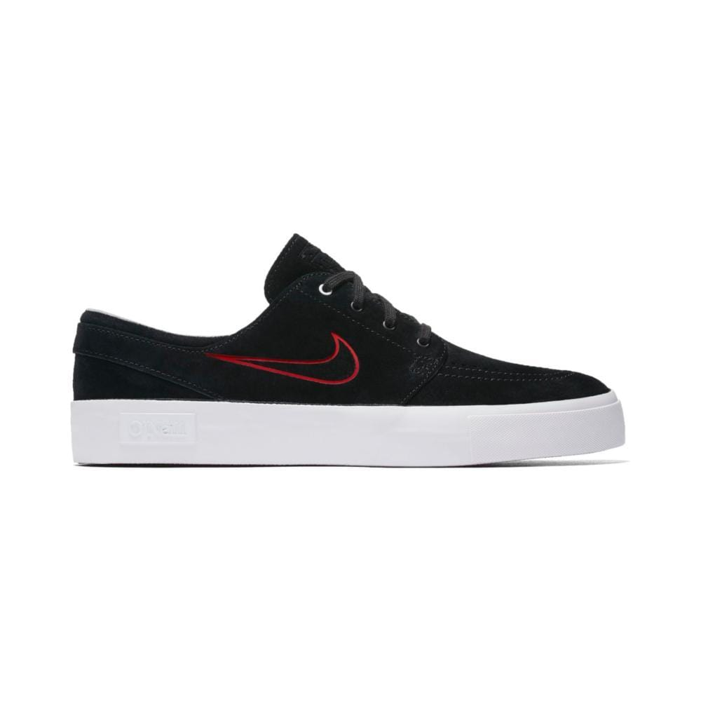 Nike SB Zoom Janoski HT SO Black/University Red-White - 50-50 Skate Shop