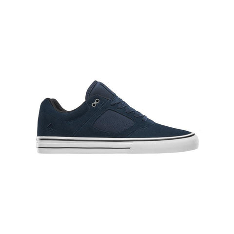 Emerica Reynolds G6 Vulc Navy White - 50-50 Skate Shop