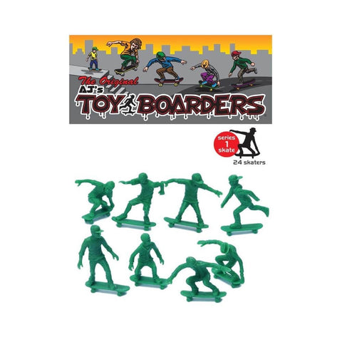 Aj's Toyboarders Skate 1 24 pack-50-50 Skate Shop
