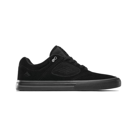 Emerica Reynolds G6 Black Black - 50-50 Skate Shop