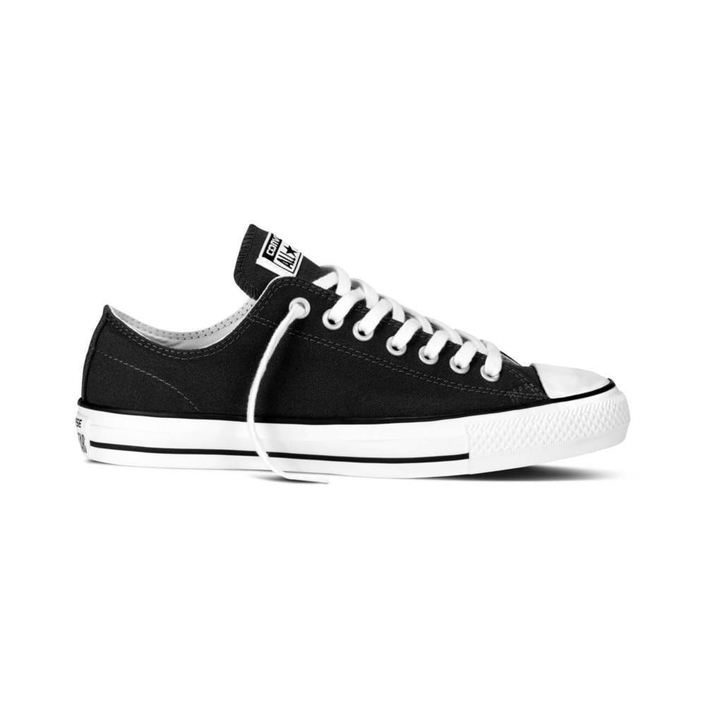 Converse CONS CTAS Pro Low Canvas Black/White-50-50 Skate Shop