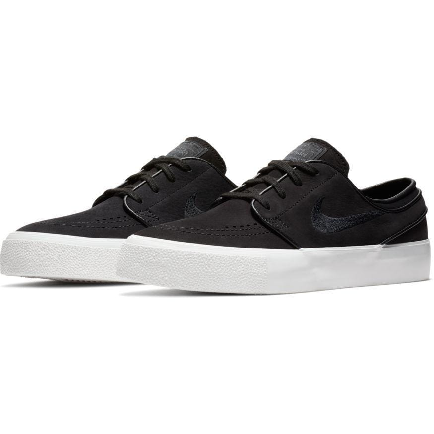 the latest 8ee6f 7eb26 Nike SB Zoom Janoski HT Deconstructed Black Black Summit White  Anthracite-50-50 Skate