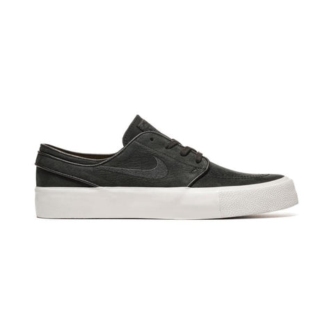 Nike SB Zoom Janoski HT Deconstructed Black Black Summit White Anthracite-50-50 Skate Shop