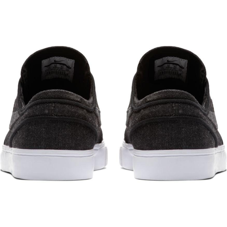 official photos 70036 c92b7 Nike SB Zoom Stefan Janoski Canvas Deconstructed Black Anthracite White  Hyper Royal-50-50. Images   1   2   3 ...