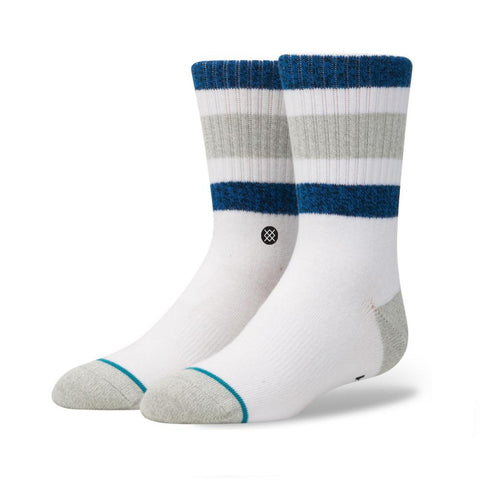 Stance Socks Boyd K White-50-50 Skate Shop