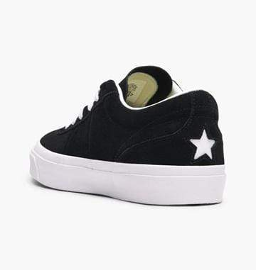 Converse One Star CC Pro Skate Shoes Review