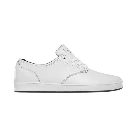 Emerica The Romero Laced White Black - 50-50 Skate Shop