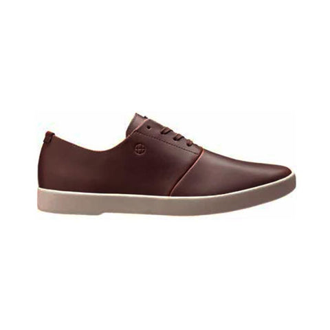 Huf Gillette Brown-50-50 Skate Shop