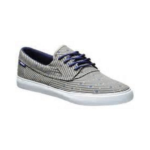 Lakai Camby Grey Canvas 20 Years-50-50 Skate Shop