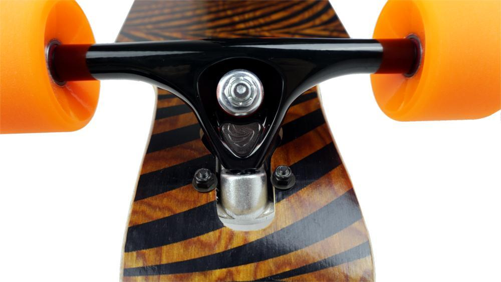 Loaded Skateboard Custom Complete Tan Tien V2 8 75