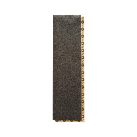 "Modus Skateboard Grip Tape 11"" Wide Perforated Black - Sold by the Meter - 50-50 Skate Shop"