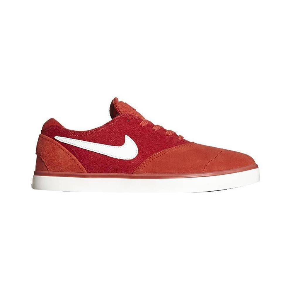 NIKE ERIC KOSTON 2 LR RED CLAY SUMMIT WHITE GYM RED-50-50 Skate Shop