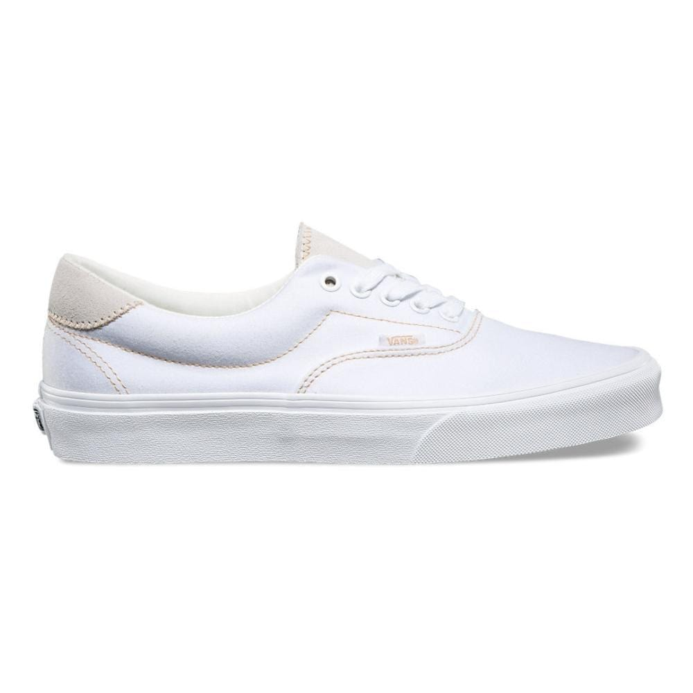 Vans Era 59 (C&S) True White Sand-50-50 Skate Shop