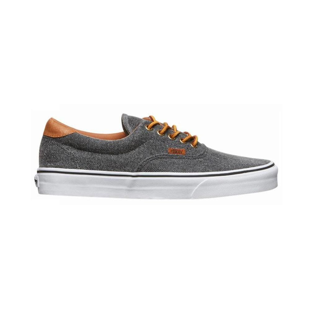 Vans Era 59 Washed Twill Black - 50-50 Skate Shop