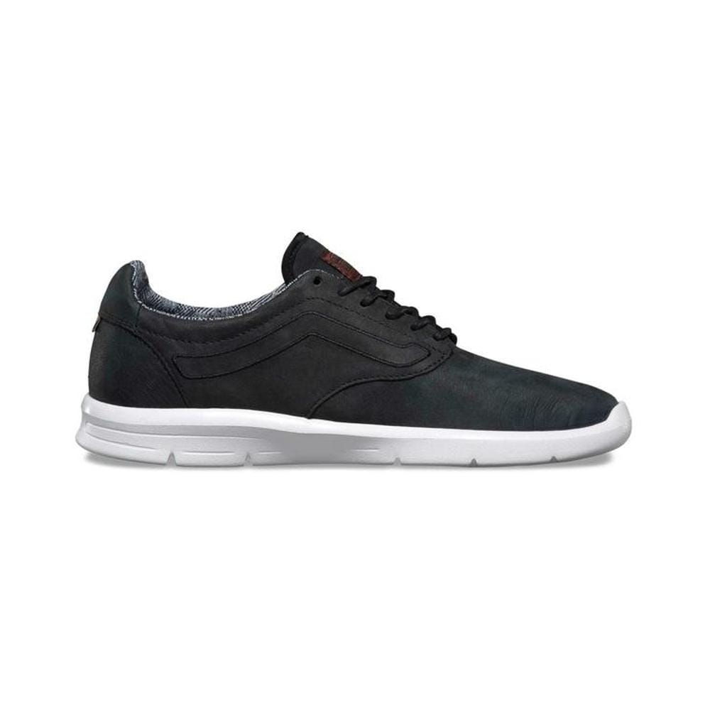 Vans ISO 1.5 Suiting Black Blanc De - 50-50 Skate Shop