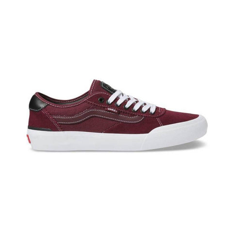 Vans Chima Pro 2 Port Royale True White - 50-50 Skate Shop