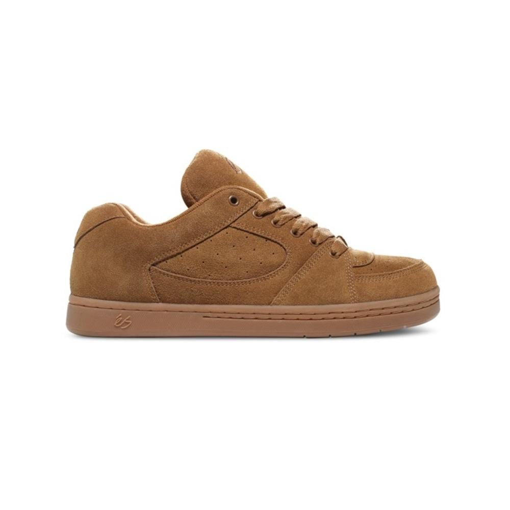 eS Mens Accel OG Brown Gum