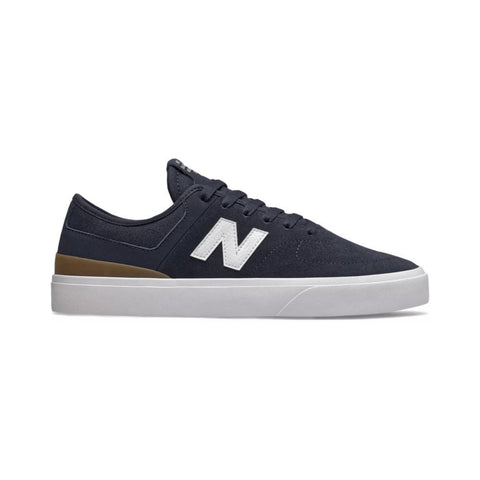 New Balance Numeric 379 Navy White Gum-50-50 Skate Shop