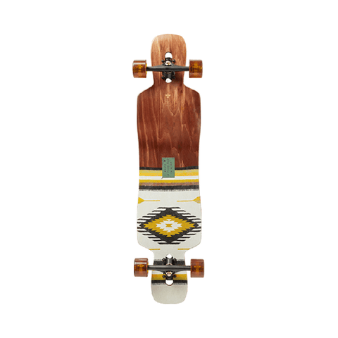 "Arbor Skateboard Longboard Catalyst 41"" Flagship-50-50 Skate Shop"