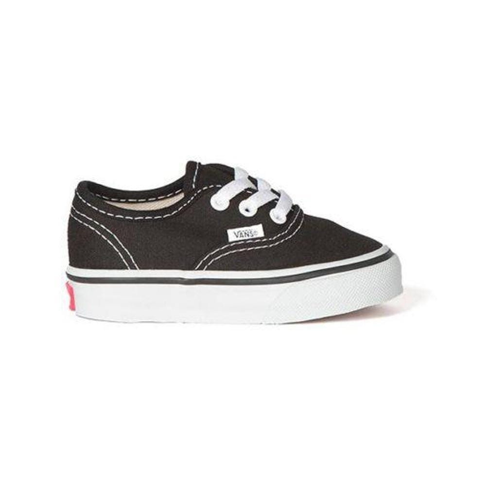 Vans Toddler Authentic Black – 50-50 Skate Shop 37ad4203c