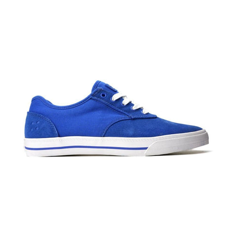 Gravis Arto Blue-50-50 Skate Shop